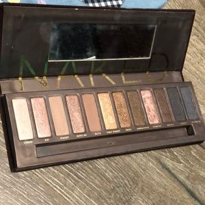 Urban Decay Naked Palette - Discontinued